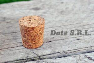 Corcho para botellas de vidrio DATE SRL