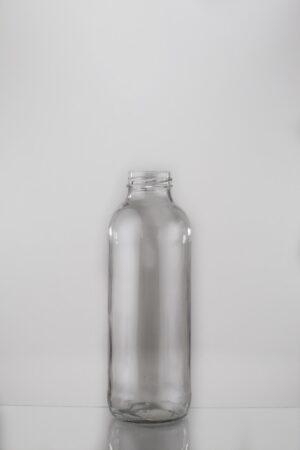 Botella Jugo 475cc transparente DATE SRL (Distribuidora Argentina de Tapas y Envases) Salta 438 Bahía Blanca, Buenos Aires, www.datesrl.com.ar envíos a todo el país venta online mayorista minorista
