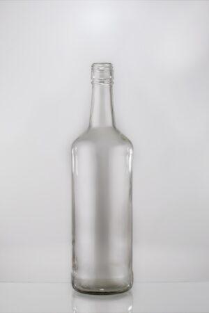 Botella Licor 1000cc transparente DATE SRL (Distribuidora Argentina de Tapas y Envases) Salta 438 Bahía Blanca, Buenos Aires, www.datesrl.com.ar envíos a todo el país venta online mayorista minorista